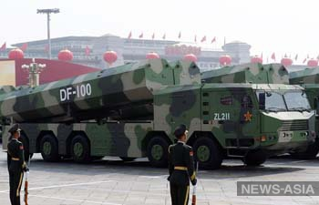 Эпидемия COVID-19 в Китае может подкосить его военную промышленность