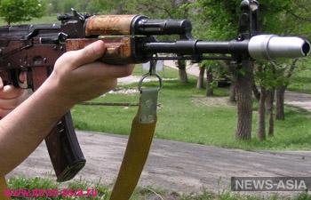 Жители Екатеринбурга скупают оружие и готовятся к войне с криминалом