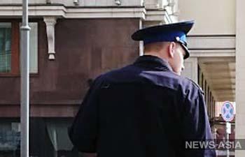 В Екатеринбурге задержали полицейского – подозревают в педофилии