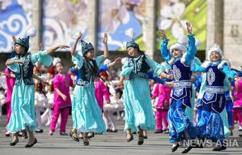 Кыргызстан отказался от Нооруза из-за коронавируса