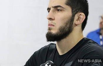 Российский боец назвал MMA – неженским спортом, а после удалил запись