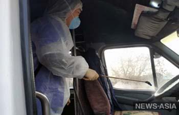 Кыргызстан медленнее всех в Центральной Азии реагирует на пандемию коронавируса