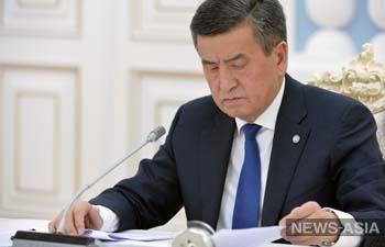 Образовательные учреждения Кыргызстана уходят на каникулы из-за коронавируса