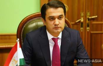 Сын президента Таджикистана может стать вторым человеком в стране