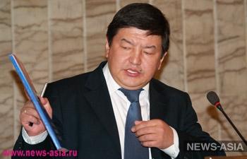 Акылбек Жапаров: «Политический кризис переходит в экономический, торговый и топливный»