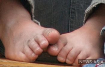 В Казахстане коронавирусом заболела двухлетняя девочка (обновлено)
