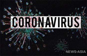 Кыргызстан просит помощи у Китая в борьбе с коронавирусом