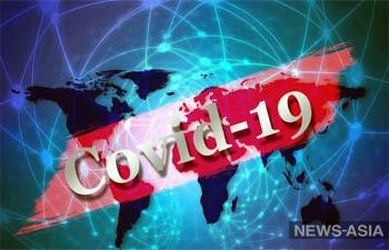 В Кыргызстан привезли коронавирус  из малого хаджа