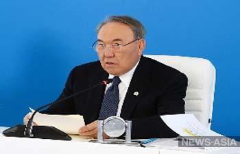 В Казахстане «похоронили» Нурсултана Назарбаева