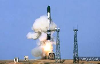 В Казахстане хотят освятить ракету, подготавливаемую к запуску