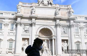 К эпидемии COVID-19 в Италии могут быть причастны рабочие из Китая