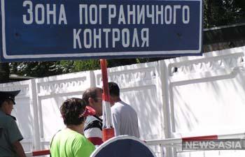 Вскоре могут открыть кыргызско-китайскую границу