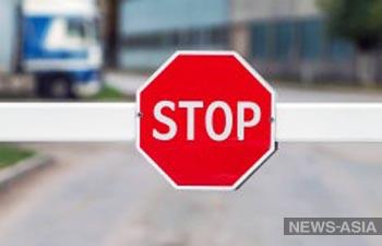 Бишкек запускает электронную систему спецпропусков в режиме ЧП