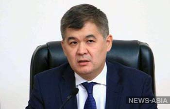 В Казахстане пик заболеваемости коронавирусом придется на апрель и май