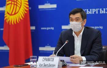 Среди 25 инфицированных коронавирусом в Бишкеке – таксист