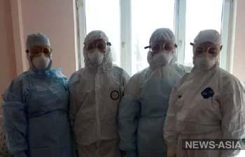 В Кыргызстане смерть медика от коронавируса оценили в 11 792 доллара США