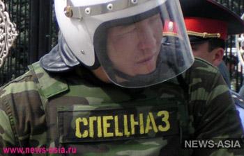 Бунт в казахской колонии подавил спецназ