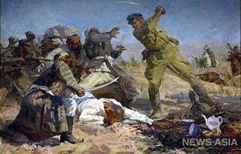 Как в Центральной Азии сохраняется историческая память