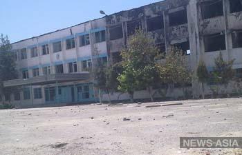 Гурбангулы Бердымухамедов: «Ситуация в окрестностях Абадана полностью стабилизирована»