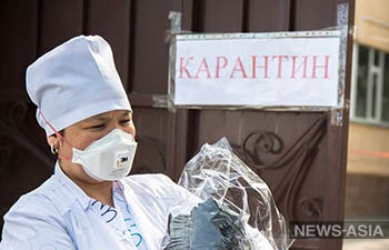 Карантин в Узбекистане продлен до 10 мая