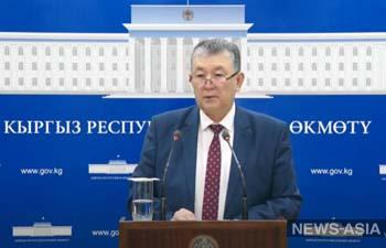 Кыргызстан озвучил стоимость анализов на коронавирус для всех желающих