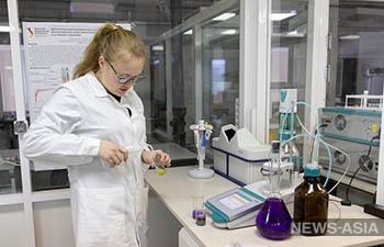 В Екатеринбурге создали Центр биотрансформационных технологий
