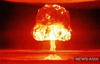 Госдепартамент США подозревает Китай в тайных ядерных испытаниях