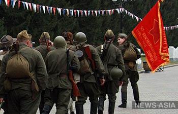Несмотря на всеобщую изоляцию, «Бессмертный полк» в Бишкеке пройдет