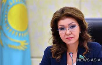 Президент Казахстана изгнал из Сената Даригу Назарбаеву