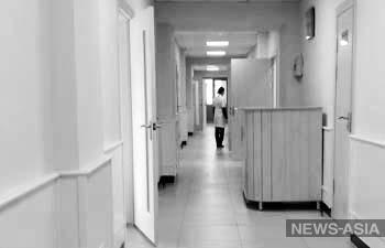 В Кыргызстане зафиксирована первая смерть медработника – скончалась заведующая бишкекского ЦСМ № 3