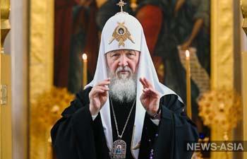 В России наказывают священнослужителей, нарушающих меры безопасности по коронавирусу