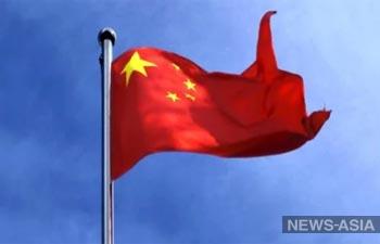 В Китае озвучили возможность военного конфликта с США