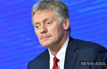 Пресс-секретарь Владимир Путина Дмитрий Песков болен коронавирусом