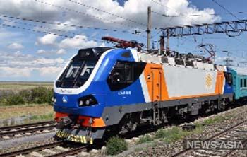 В Казахстане запускают внутренние пассажирские поезда