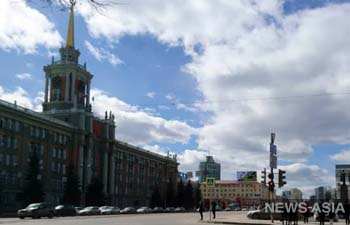 Карантин в Свердловской области продлевают из-за новой вспышки коронавируса
