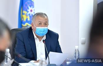 В Кыргызстане с 21 мая заработают торговые центры и бани