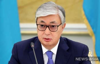 Президент Казахстана предлагает наказывать авторов плохих учебников