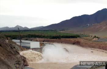Единственнное кыргызское предприятие, возводящее ГЭС, вышло из убытков