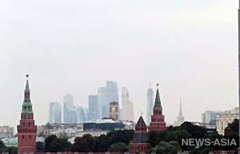 Почти 50% иностранных инвестиций в России приходятся на Москву