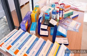 Казахстан строит завод для производства вакцины против коронавируса