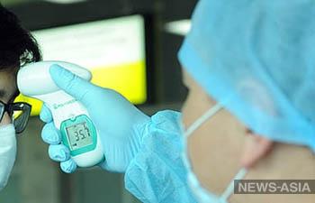 На кондитерской фабрике «Рахат» выявлено почти 500 зараженных коронавирусом