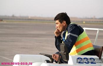 «Туркменским авиалиниям» продлили запрет на вылет еще на месяц