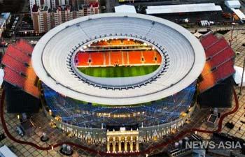В Свердловской области разрешили официальные и спортивные мероприятия