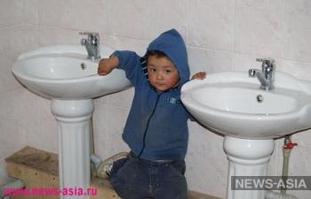 В Бишкеке подача горячей воды будет возобновлена раньше