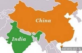 Китай против Индии: игра в принудительную дипломатию ради расширения границ