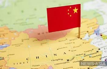 Китайское вторжение в Индо-Тихоокеанский регион