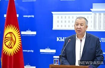 Премьер-министр Боронов: Все социальные обязательства будут выполнены в полном объеме