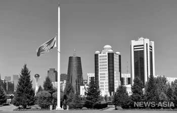 В Казахстане  – общенациональный траур по жертвам эпидемии коронавируса и пневмонии