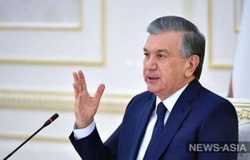Президент Узбекистана признал, что в стране нет точной информации и аналитики по коронавирусу