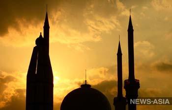 Туркменистан закрыл из-за коронавируса церкви, мечети и религиозные святыни